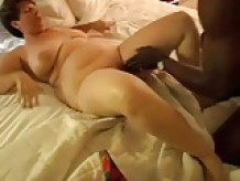 lovely mature likes well-hung black friend